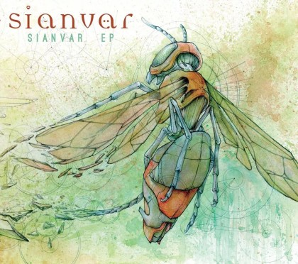 Sianvar Self Titled EP