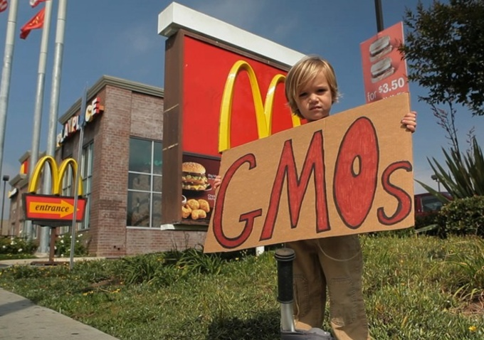 MUST SEE! Monday #8 – OMG! GMO!