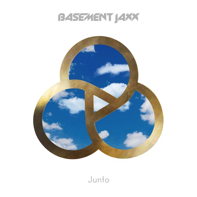 "MUST SEE! Monday #7 – Stream Basement Jaxx's New Album ""Junto"""