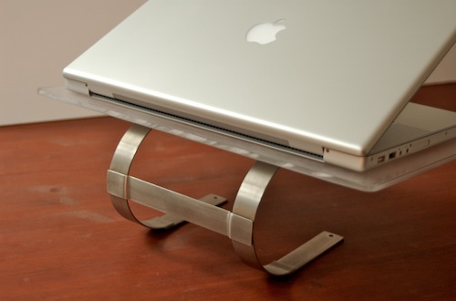 DIY Saturday #4 – Top 10 DIY laptop stands (lifehacker)