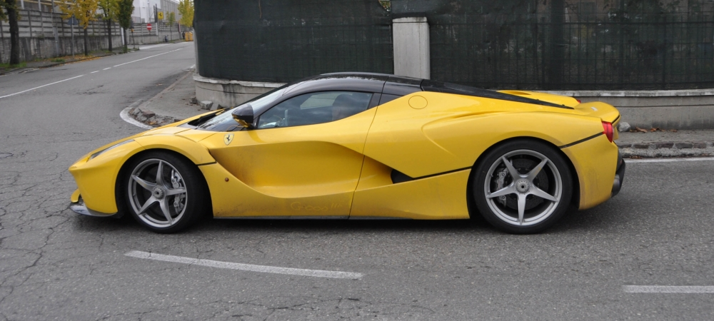WHEELS Wednesday #6 – 2014 Ferrari LaFerrari
