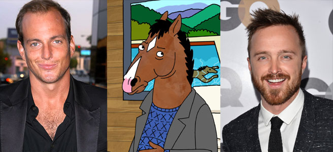 TECHNOLOGY Tuesday #7 – Netflix Original Series 'BoJack Horseman'