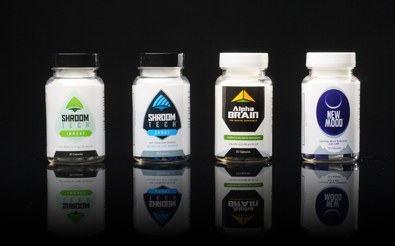 KICK START Sunday #10- Onnit Labs
