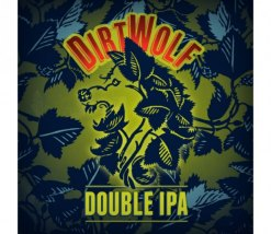 Partytime Friday #12 Dirtwolf Double IPA by Victory Brewing Company