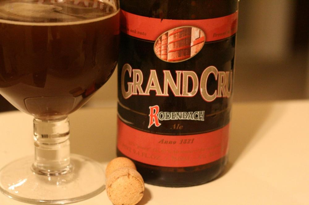 Rodenbach Gran Cru