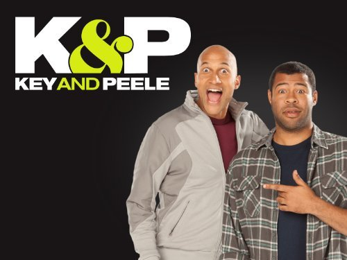 """Key & Peele"" Love HBO's 'True Detective'"