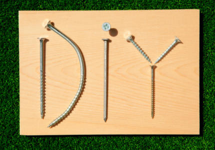 DIY Saturday #13 – JUST DO IT…YOURSELF! 100 links to DYI TUTORIALS!