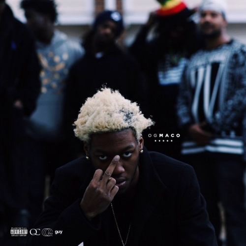 MUST SEE! Monday #19 – OG Maco – U Guessed It (Video and FREE download)