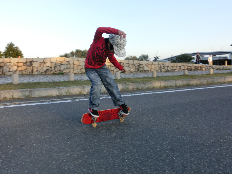 WHEELS Wednesday #13- The New Rodney Mullen?