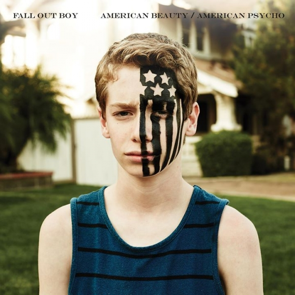 "Fall Out Boy ""American Beauty/American Psycho""- Album Review"