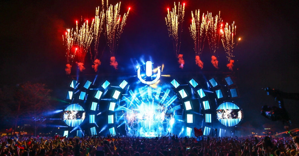 MUST SEE! Monday #28 – Ultra Music Festival (Miami)