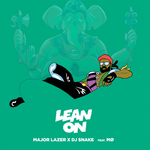 Major Lazer & DJ Snake – Lean On (feat. MØ) (Official Music Video)