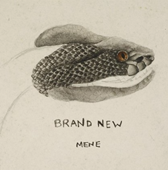 "Brand New- ""Mene""- First New Track In Nine Years"