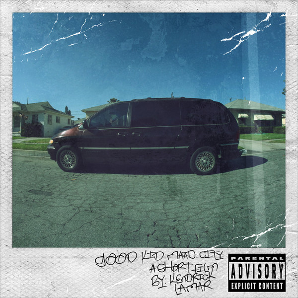 Kendrick Lamar – M.A.A.D. City (Feat. MC eiht)