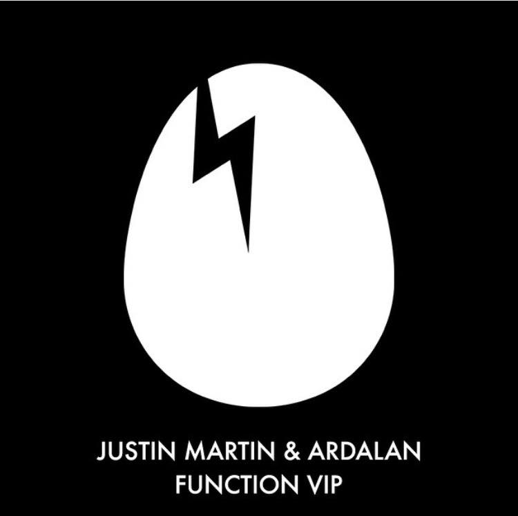 [FREE DOWNLOAD LINK] Justin Martin & Ardalan Ft. Party Patty – Function VIP