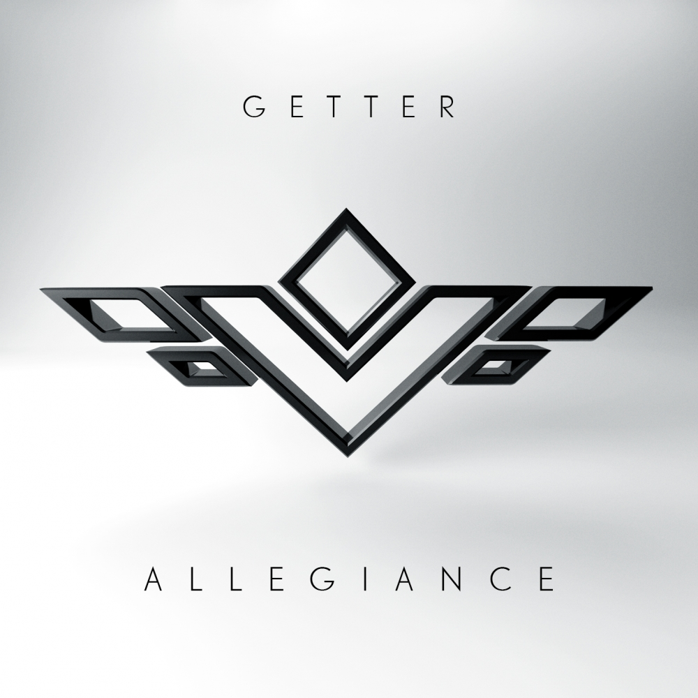 Getter – Allegiance EP released on Skrillex's label OWSLA