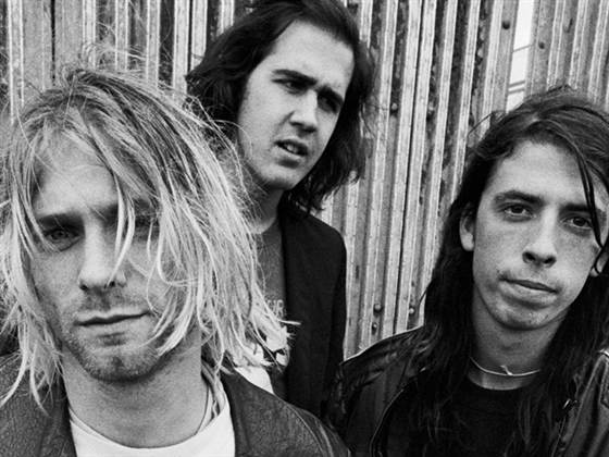Nirvana Live At The MTV Video Music Awards 1992 1080p HD