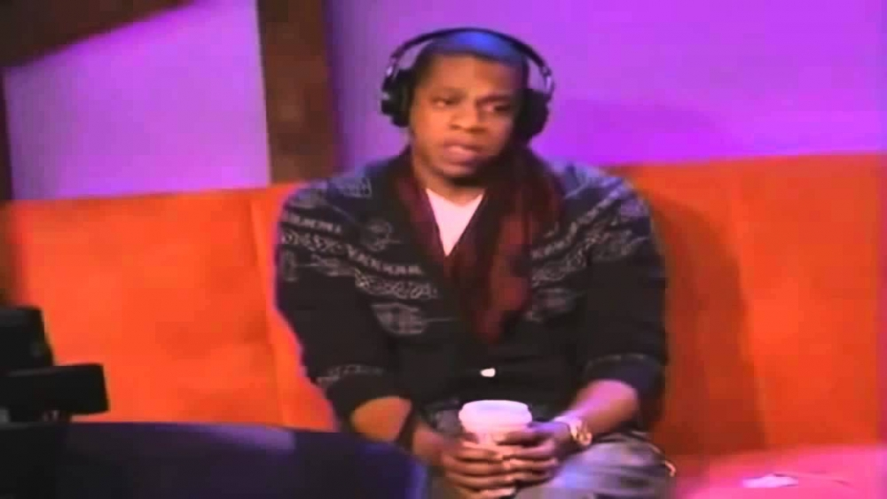 Jay-Z 2015 interview on Howard Stern Show
