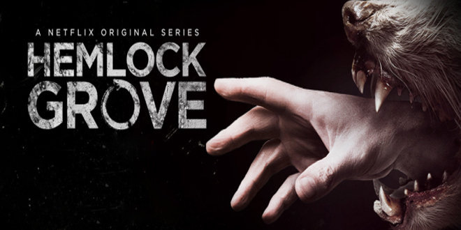 "Hemlock Grove- ""The Final Chapter"" Premiere"
