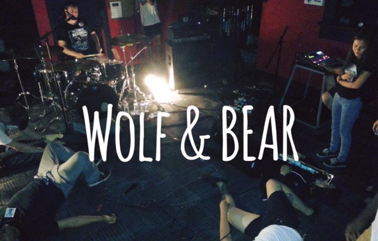 Wolf & Bear signed to Blue Swan Records