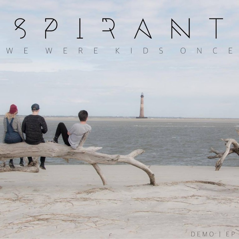 Just Released | Spirant – 'Until'