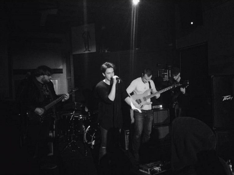 Underground Band Feature: Spirant