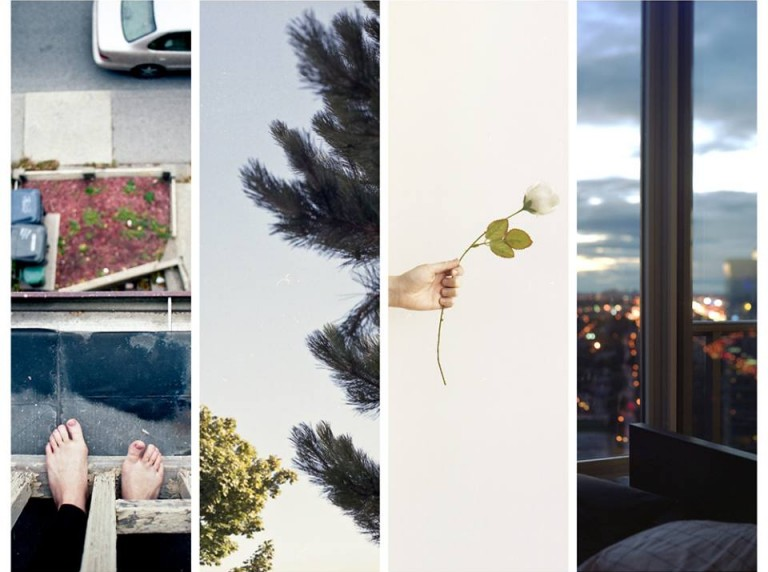 "Album Stream | Counterparts – ""The Difference Between Hell & Home"""