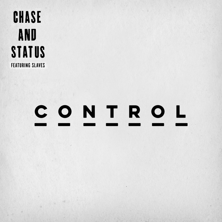 "Chase & Status featuring Slaves ""Control"" music video"