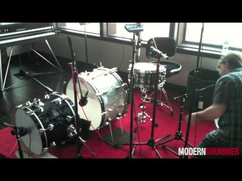 "The Making of Alicia Keys' ""Girl on Fire"" with Dylan Wissing (IndieStudioDrummer.com )"