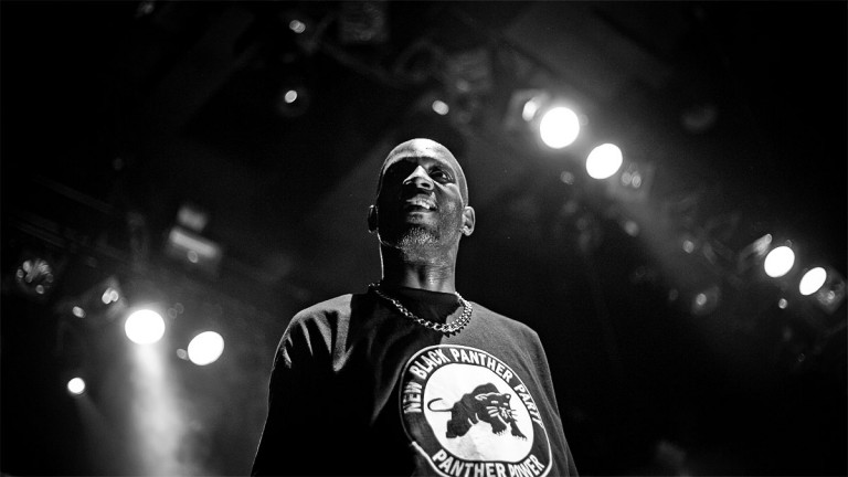 The Return of DMX!