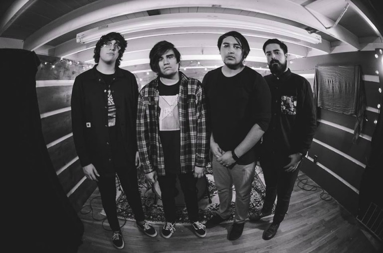 Underground Band Feature: Secondhaven