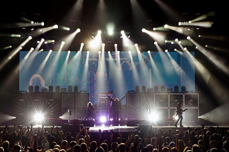 Def Leppard Announce Massive U.S. Tour!