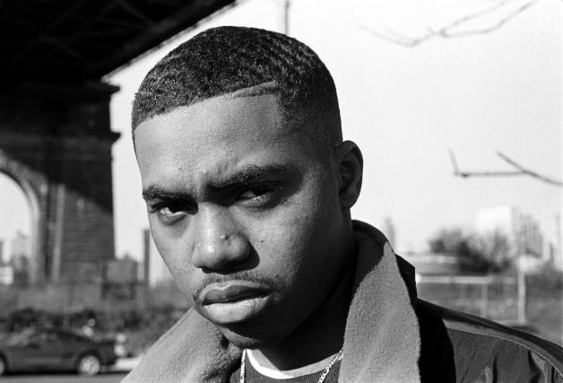 THROWBACK THURSDAY : Nas – Illmatic