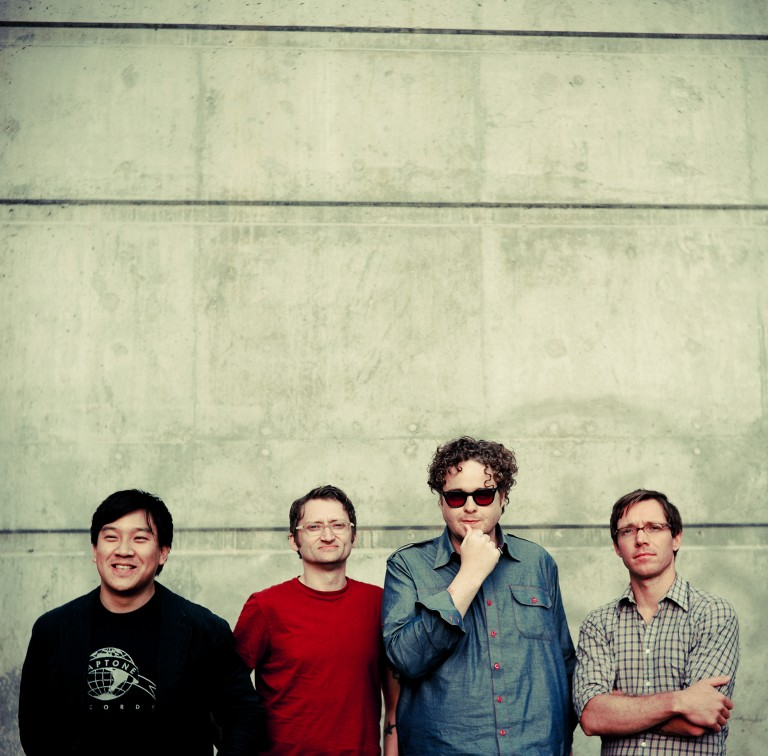 I'm Not Sick But I'm Not Well: A Retrospective On Harvey Danger