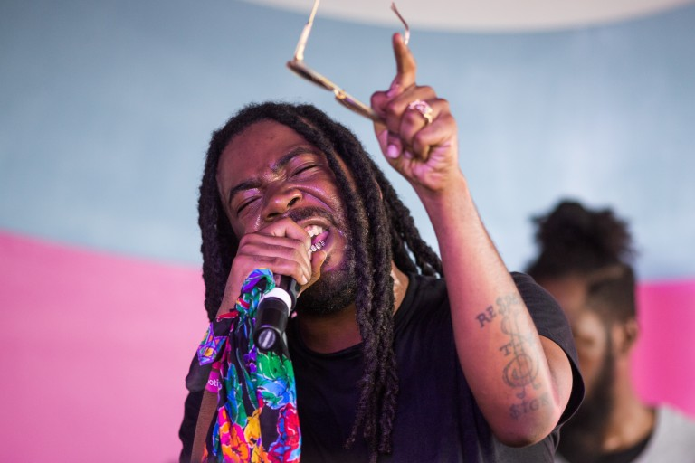 "D.R.A.M. – ""Broccoli"" ft. Lil Yachty"