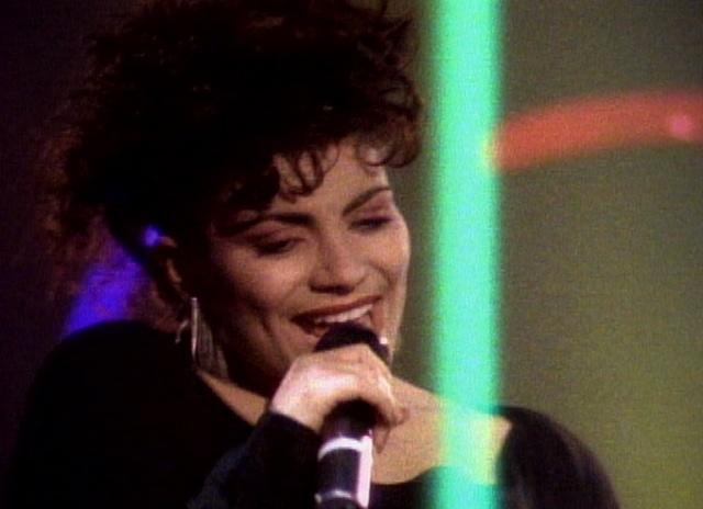 Lisa Lisa & Cult Jam – Head To Toe (1987 music video/lyrics)