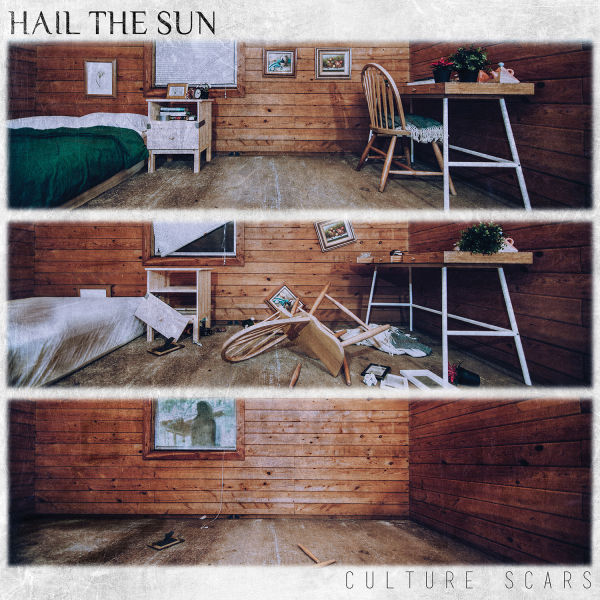 "Hail the Sun Announce New Album, ""Culture Scars,"" Release Date, and Track Listing"