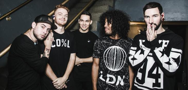 "Issues – ""COMA"" Music Video"