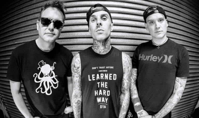 "Blink 182 ""Bored To Death"" Track Review"