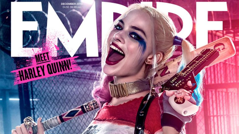 Harley Quinn Getting Her Own Film