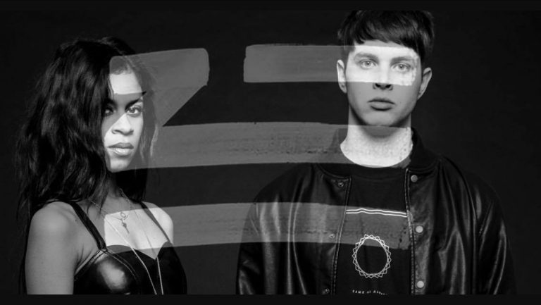 Shaky Beats Music Festival 2016: AlunaGeorge featuring ZHU