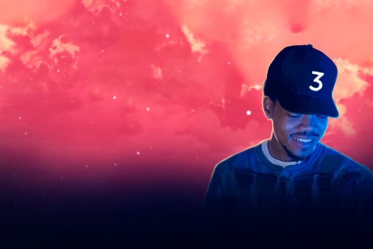 "Chance The Rapper – ""Coloring Book"" Review"