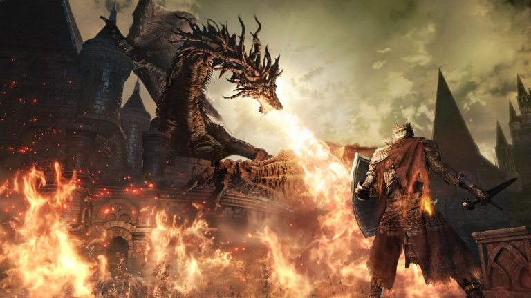 Does Dark Souls III Need An Easy Mode?
