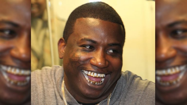 """Gucci Mane Drops New Song """"FIRST DAY OUT THA FEDS"""""""