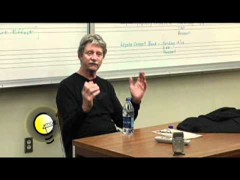 6 Song Structures in Popular Music (including seminar with Ralph Murphy)