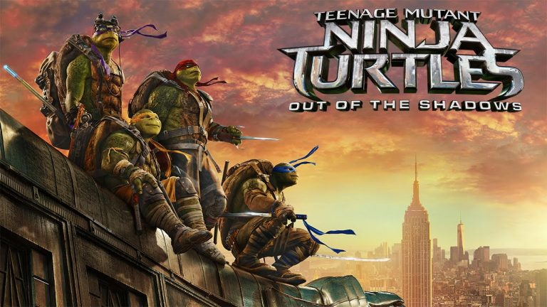Teenage Mutant Ninja Turtles: Out of the Shadows- Review