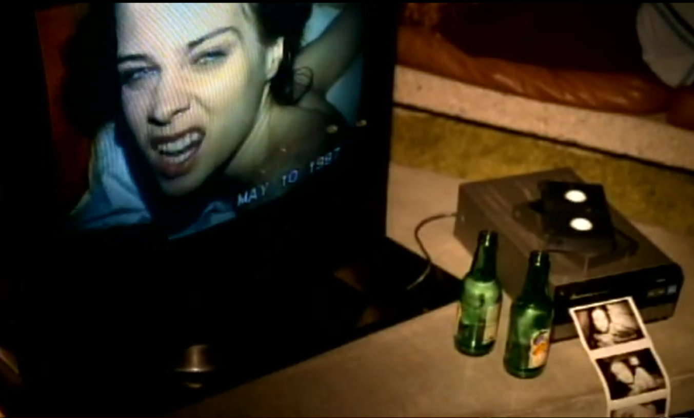 Fiona Apple – Criminal (music video)