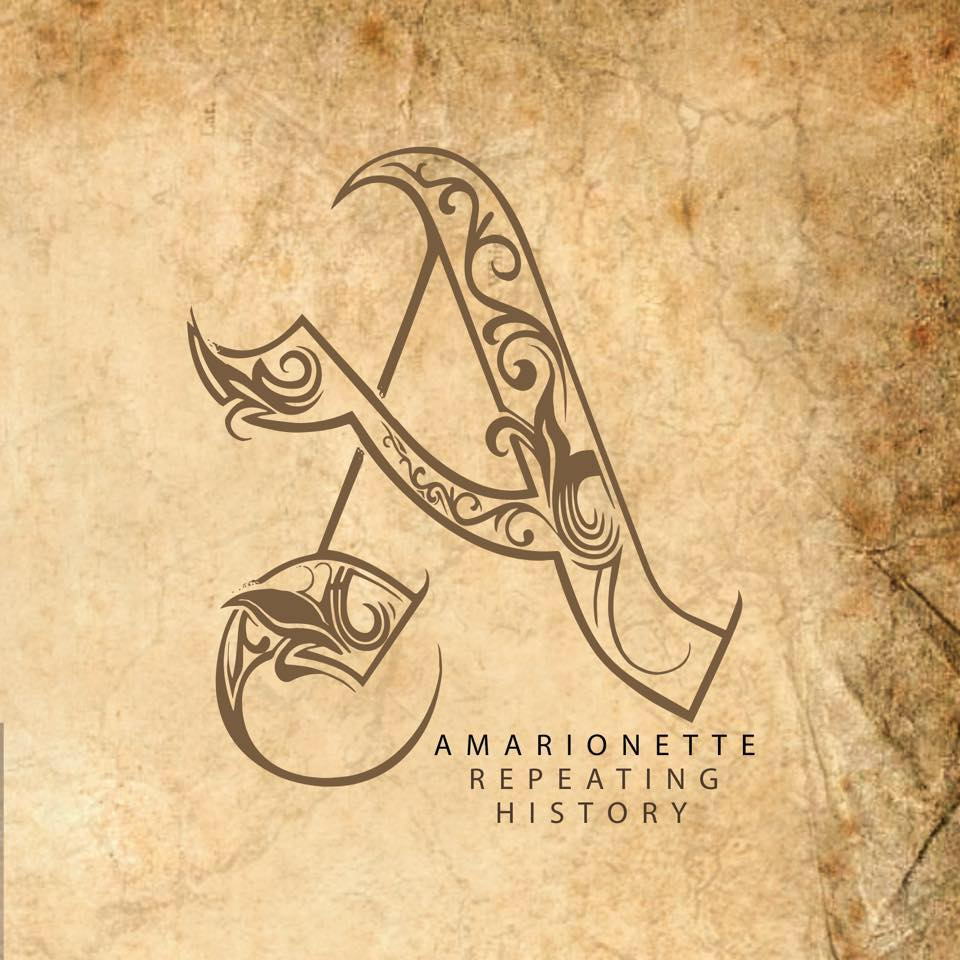 "Amarionette- ""Repeating History"" Album Premiere (Teal Cheese Exclusive)"