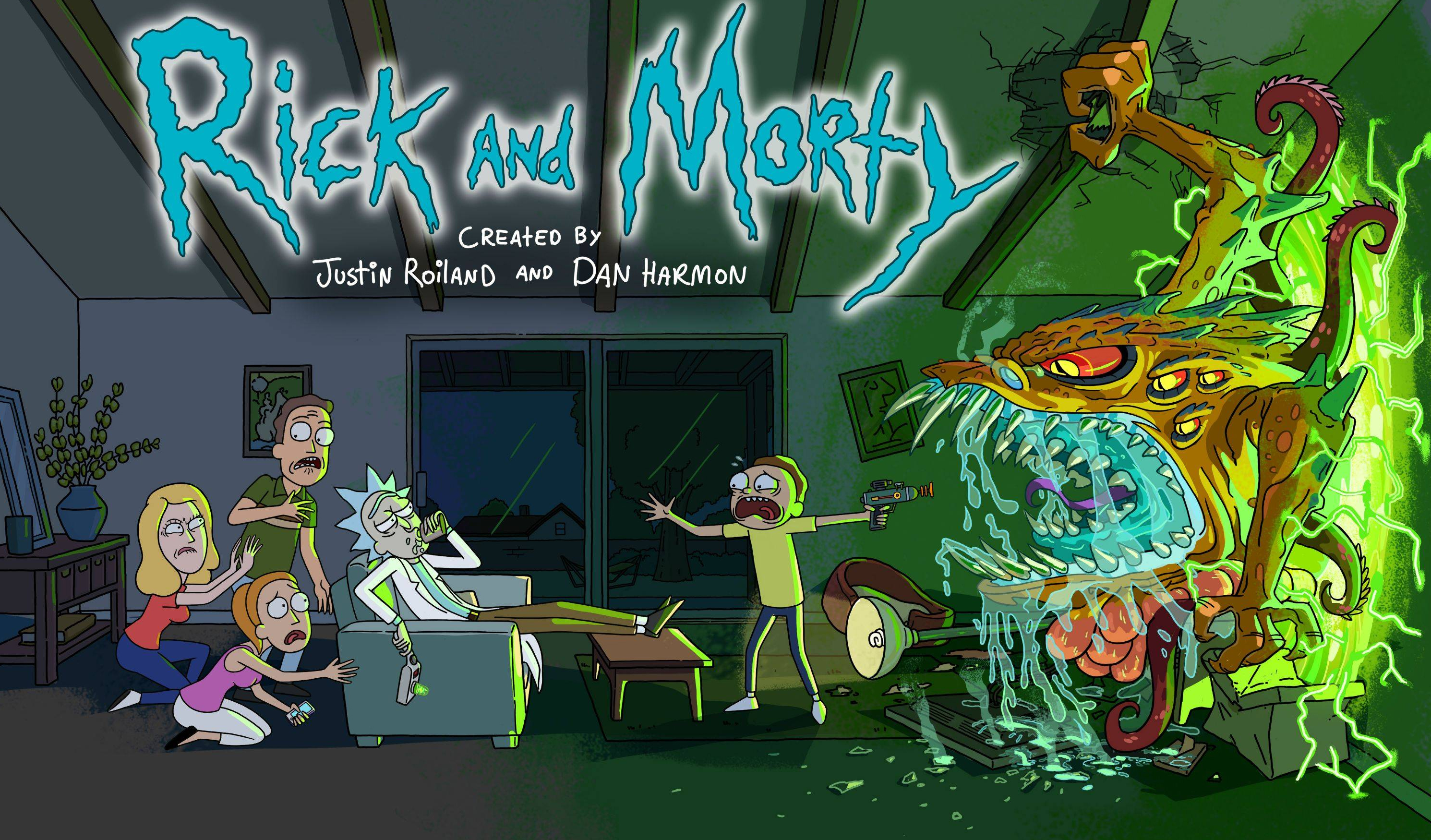 10 Rick and Morty Crossovers We All Want