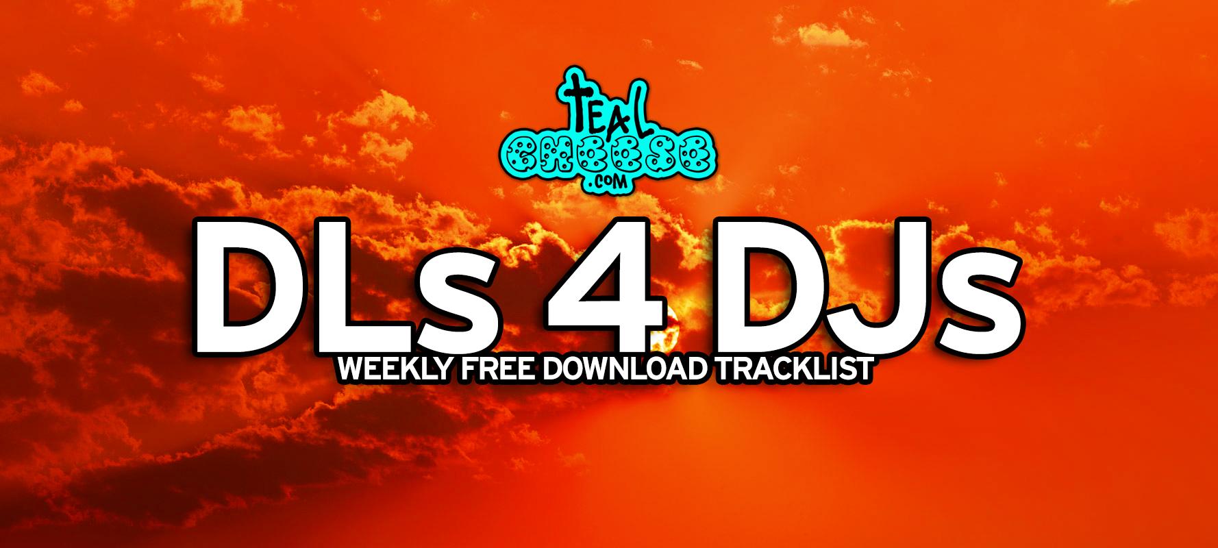 DLs 4 DJs: vol.1